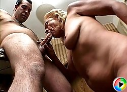 Old horny granny whore gumming